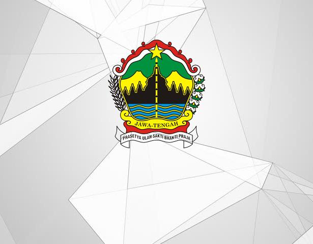 Gubernur Salat Id di Karanganyar