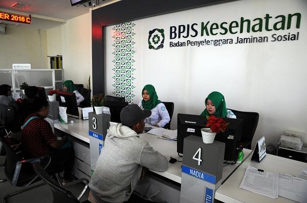 Perluas Kanal Pendaftaran Bpjs Kesehatan Terapkan Care Center 1500 400 Dan Drop Box Pemerintah Provinsi Jawa Tengah