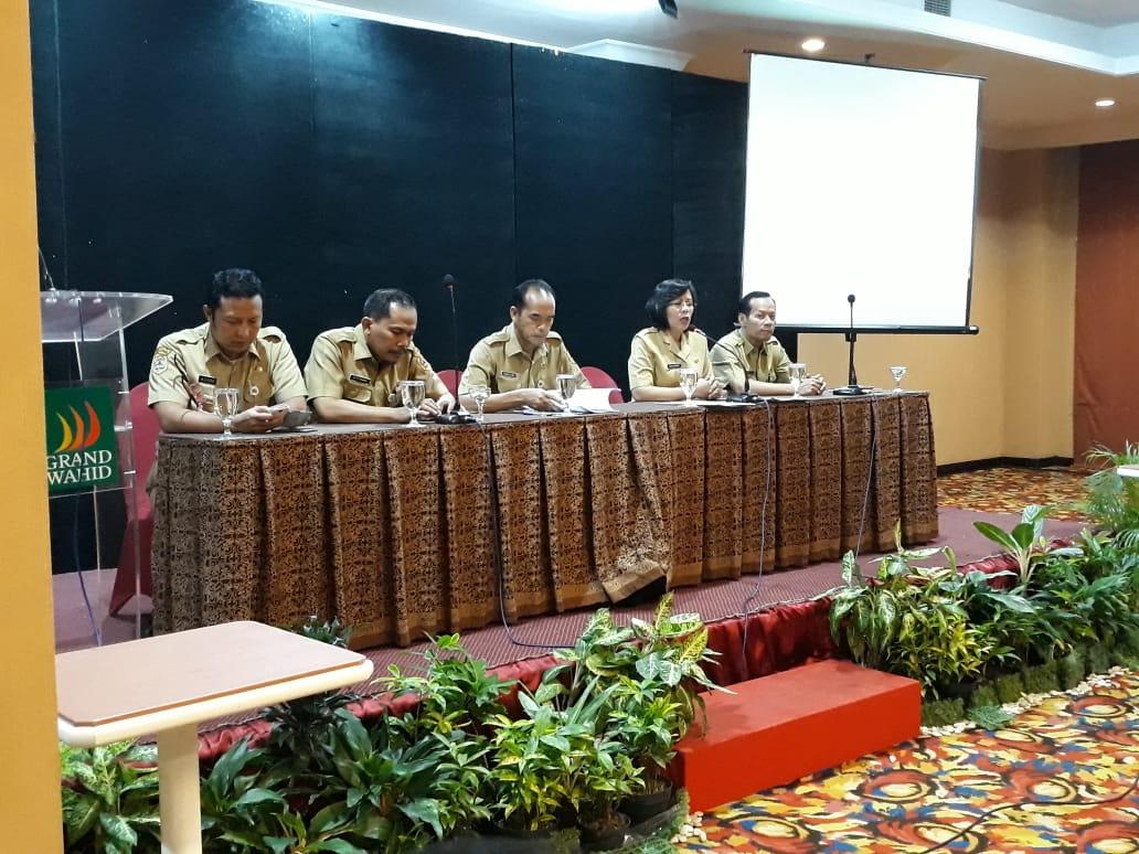 Kependudukan Prioritas Utama SDS - Pemerintah Provinsi Jawa