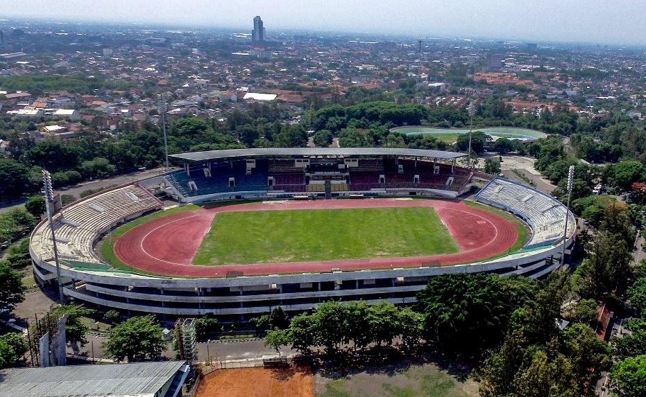 revitalisasi stadion manahan dikebut pemerintah provinsi jawa rh jatengprov go id