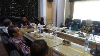 Pemkab Gunungkidul Belajar Tentang Investasi Di Rembang Pemerintah Provinsi Jawa Tengah