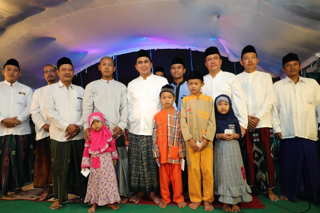 Kasih Sayang Bukan Hanya Menyantuni Anak Yatim Pemerintah Provinsi Jawa Tengah