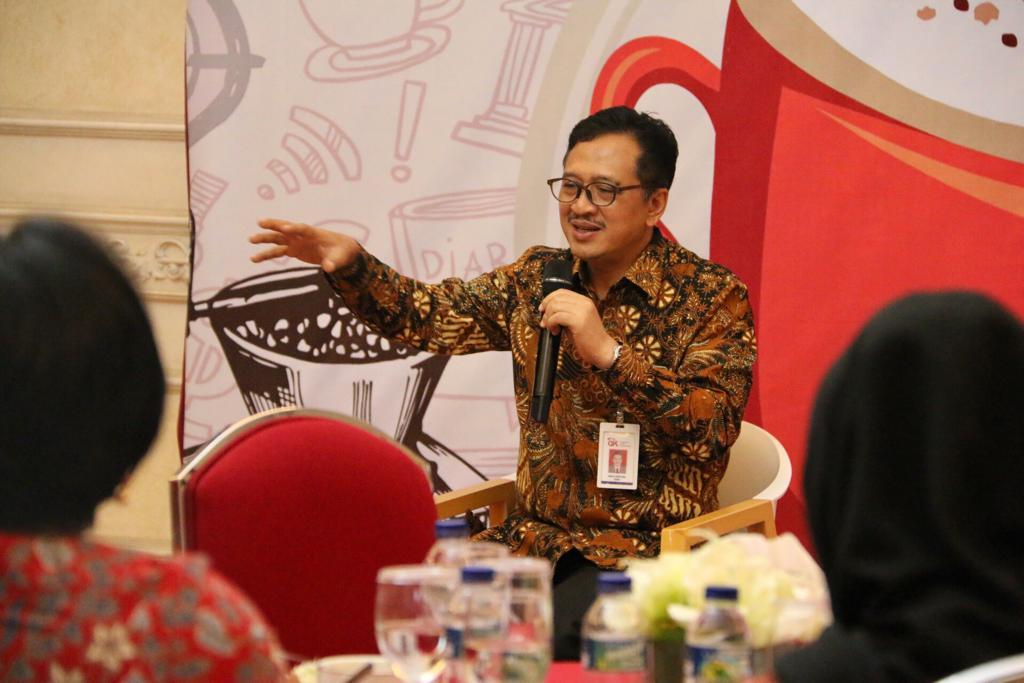 Ojk Terapkan Kebijakan Stimulus Bantu Debitur Terdampak Covid 19 Di Jateng Pemerintah Provinsi Jawa Tengah