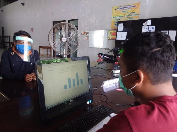 Pendaftaran Kartu Prakerja Gelombang Ii Dibuka Pemerintah Provinsi Jawa Tengah