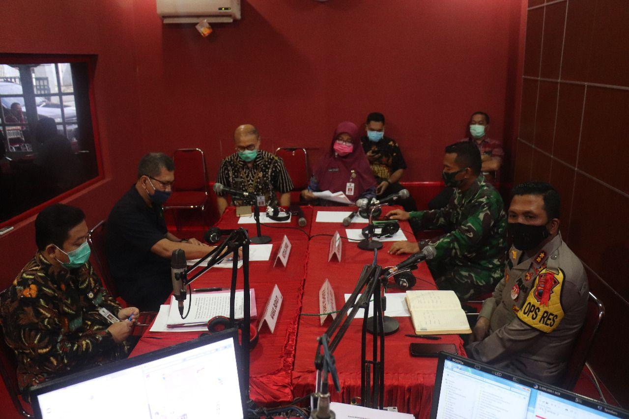 Hari Jadi Wonogiri Digelar Sederhana Pemerintah Provinsi Jawa Tengah