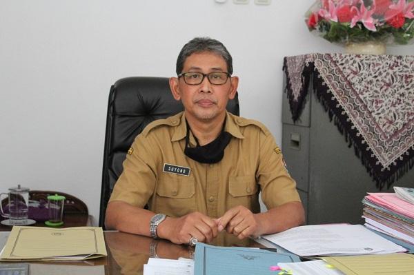 Buka Pembelajaran Tatap Muka Harus Dapatkan Izin Dindikpora Pemerintah Provinsi Jawa Tengah