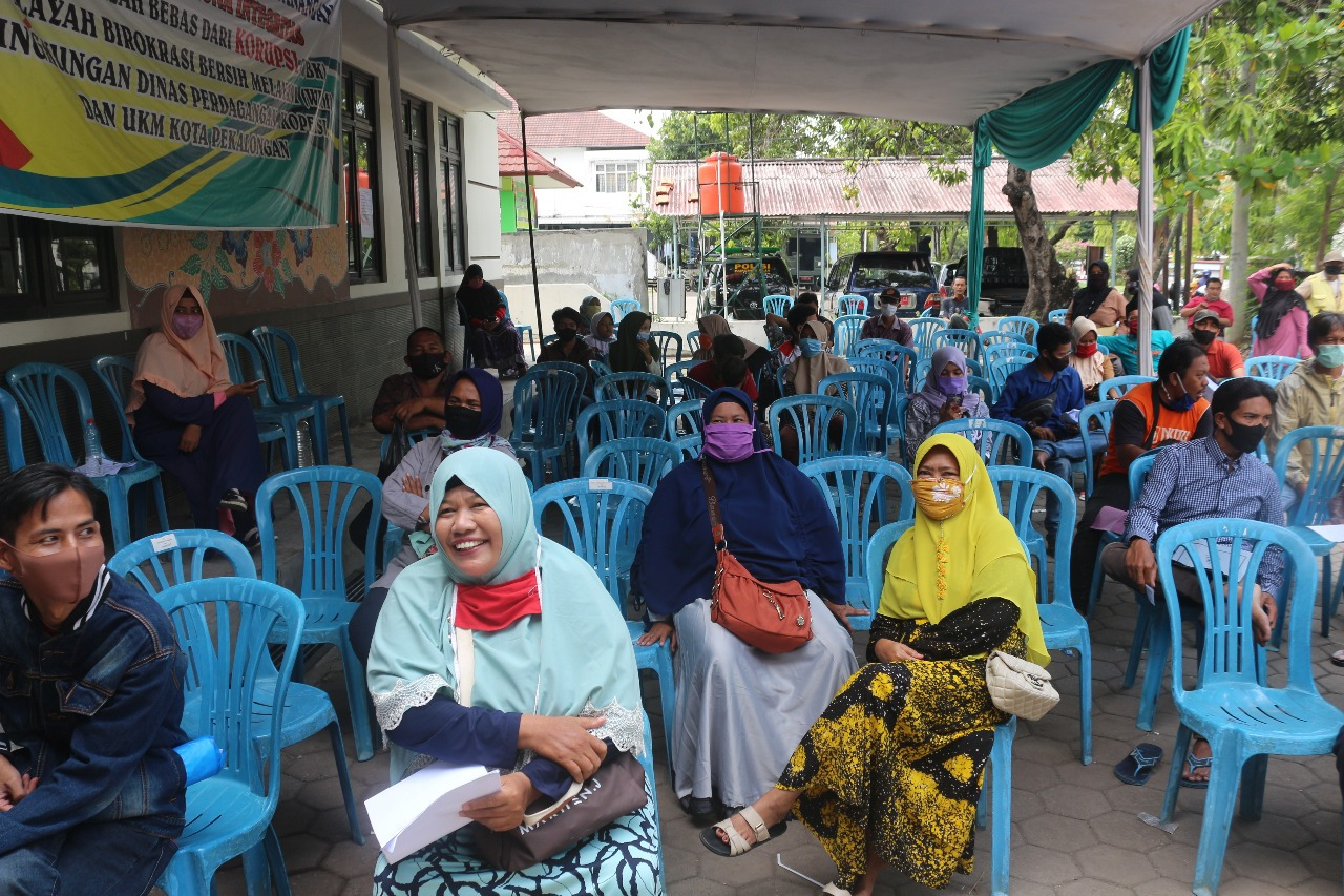 Download Bantuan Umkm Online Pekalongan 2020 Images - Guru ...