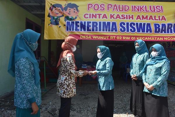 Paud Inklusi Munculkan Kepercayaan Diri Anak Berkebutuhan Khusus Pemerintah Provinsi Jawa Tengah
